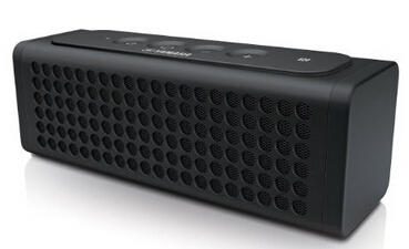 Lowest price! Yamaha NX-P100 Portable Bluetooth Speaker (Black)