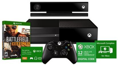 Select Xbox One and Xbox 360 Games @ Microsoft Store