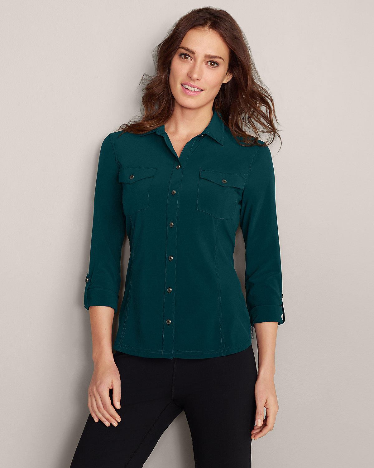 Up to 70% Off + Extra 30% OffMen's and Women's Clearance Items @ Eddie Bauer