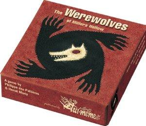 $11.50 Werewolves of Millers Hollow