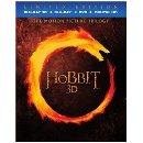$47.99 The Hobbit: Motion Picture Trilogy (Limited Edition Blu-ray 3D + Blu-ray + DVD + Digital HD)