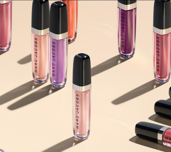 Free Two Minis (value $24)with any Liptick Trio @ Marc Jacobs Beauty