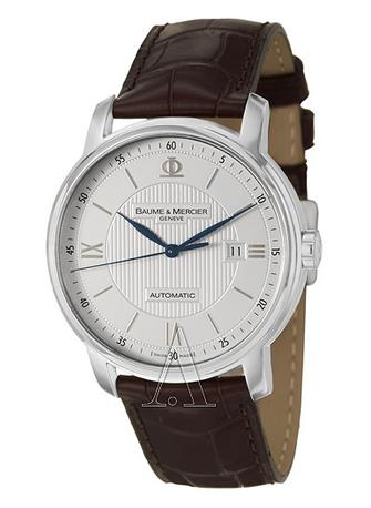 Baume and Mercier Men's Classima Executives Watch MOA08731