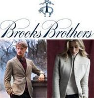 Up to 40% Off on Fall and Winter Sale @ Brooks Brothers