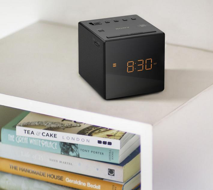 #1 Best seller! $18.00 Sony ICFC1 Alarm Clock Radio