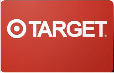 Extra 4% offSelect Target Gift Cards