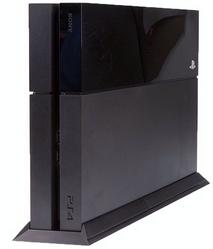 Pre-owned Sony Playstation PS4 500GB Gaming Console - Black