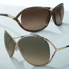 Up To 60% Off Tom Ford Sunglasses Sale @ Zulily