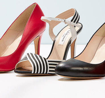 Up to 58% Off L.K.Bennett Shoes & Women Apparel on Sale @ Gilt
