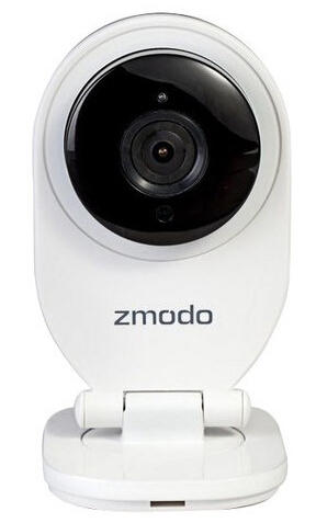 Zmodo - EZCam Wireless High-Definition Video Monitoring Camera
