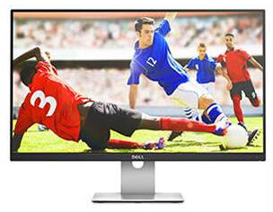"""$219.99 Dell 24"""" 1080p IPS LED Monitor (S2415H) + $75 Gift Card"""