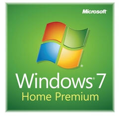 $69.99 Microsoft Windows 7 Home Premium SP1 64-Bit - OEM