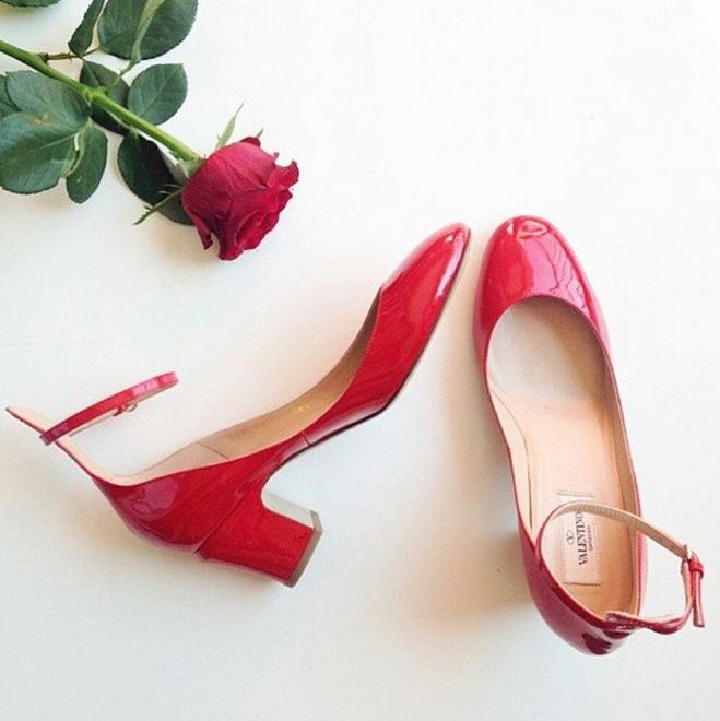 Up to 40% Off Valentino Shoes Sale @ Bergdorf Goodman