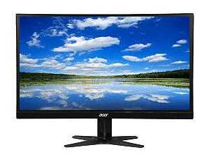 $149.99 Acer G257HL BMIDX 25-Inch Full HD (1920 x 1080) Widescreen Display