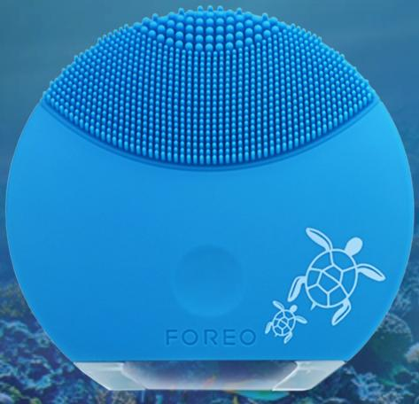 Dealmoon Exclusive! 10% OFF+ Free Shipping on LUNA mini or ISSA mini @ Foreo