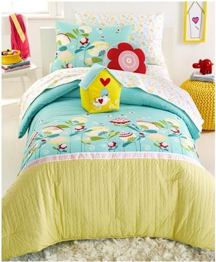 From $19.99 3-Piece Comforter Sets Sale @ Macy's
