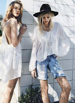 Up to 50% Off + Extra 30% Off Sale Items @ Forever21.com