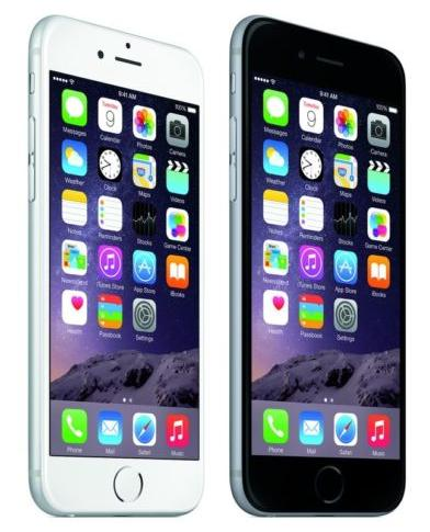 $699.99 Apple iPhone 6 Plus 16GB GSM and CDMA Factory Unlocked(A1524) Sealed