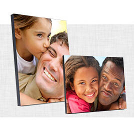 75% off wooden photo panels