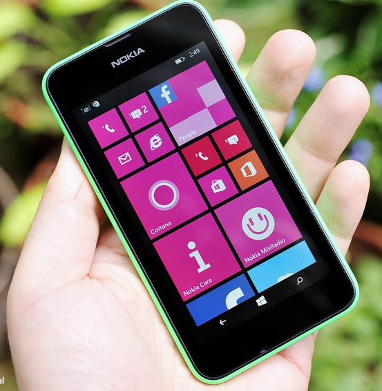 Only $85 Nokia Lumia 530 (White)+ T-Mobile $50 Refill Card+ T-Mobile SIM Activation Kit