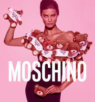 Up to 50% OffSummer Sale @ Moschino