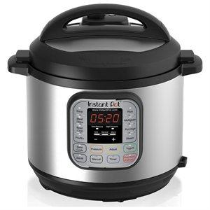 Instant Pot 7-in-1 Programmable 6-Quart Pressure Cooker
