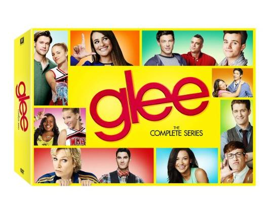 $44.99 Glee - The Complete Series DVD