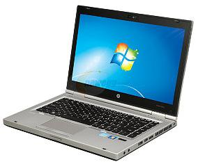 "$229.99 Refurbished HP EliteBook 8460P Intel Core i5 2.5GHz 14"" LED-Backlit Laptop"
