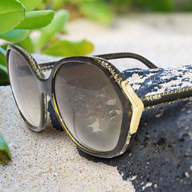 Up To 75% Off Fendi Sunglasses Sale @ Zulily
