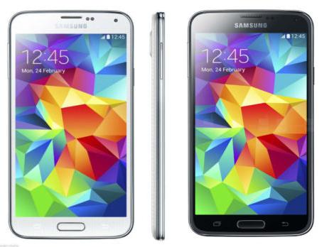$339.99 Samsung Galaxy S5 4G 16GB Unlocked
