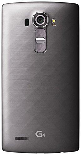 $0.01 LG G4, Metallic Gray 32GB (Sprint)with 2 year contract