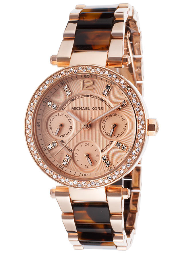 Extra 10% OffMichael Kors Watches @ eWatches