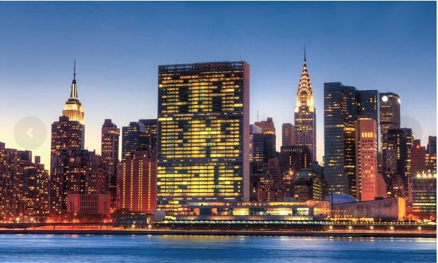 Extra 20% Off New York City Hotel @ Groupon