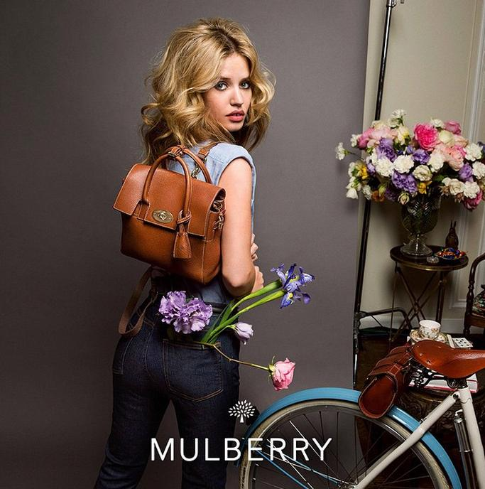 Up to 30% Off Winter Sale @ Mulberry