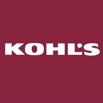 $10 Off $30 or $15 Off $50 Sitewide @ Kohl's