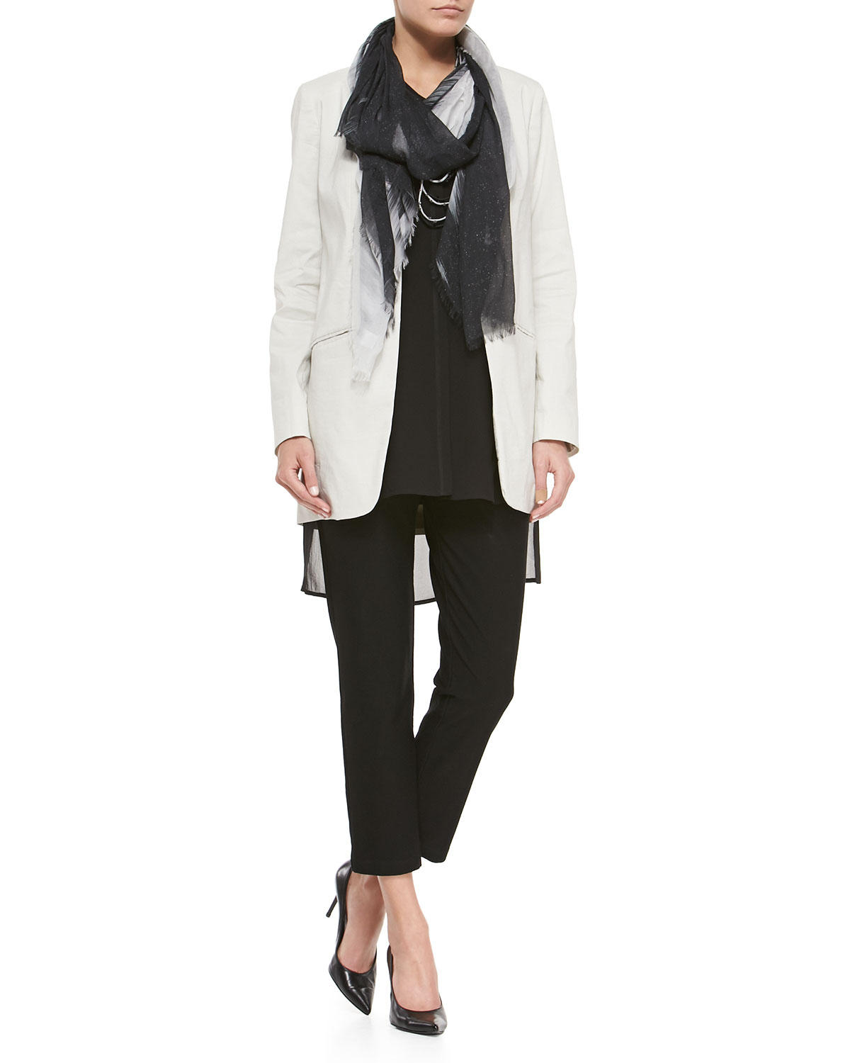 Up to 50% Off Eileen Fisher Sale @ Neiman Marcus