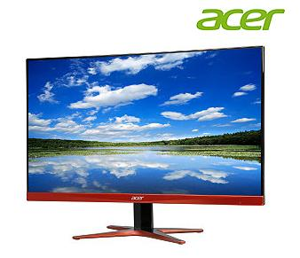 SuperCombo Black Friday Monitor Pack: Acer XG270HU 27