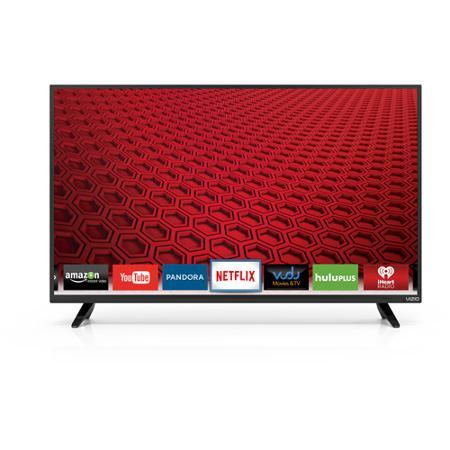 $249.99 VIZIO 40 Inch LED Smart TV E40-C2 HDTV