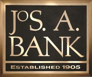Buy 1, Get 3 for Free  Lots of SALE @ Jos. A. Bank