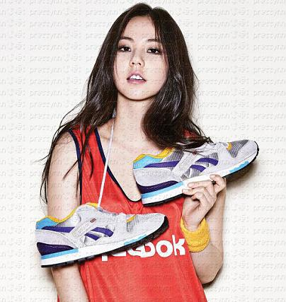 Extra 40% Off  Outlet Items @ Reebok