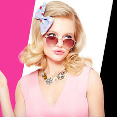 Up To 70% Off Betsey Johnson Apparel & Accessories Sale @ Zulily