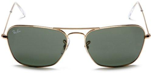 Ray-Ban RB3136 Caravan Sunglasses