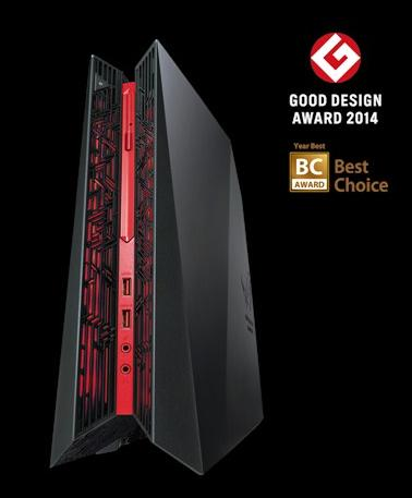 ASUS ROG GR6-R019R Desktop PC