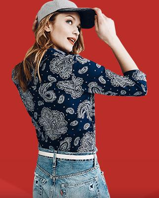 Up to 90% Off + Extra 20% Off Buy 3+ Contemporary Women Apparel on Sale @ Gilt