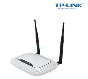 TP-LINK TL-WR841ND Wireless N300 Home Router