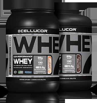 Buy one get one freeCor-Performance Whey