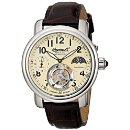 Ingersoll Men's IN5306CR Lahota Tourbillon Mechanical Watch