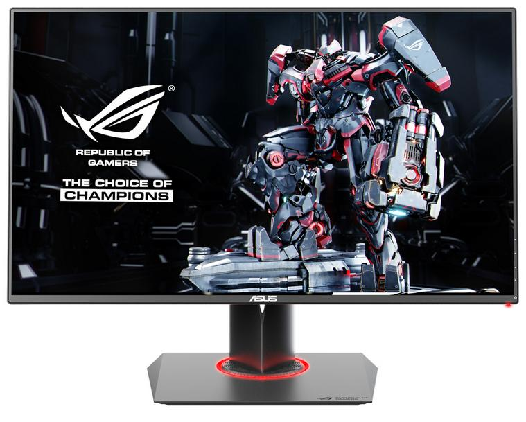 ASUS PG278Q ROG Swift 27-Inch Screen LED-Lit Monitor
