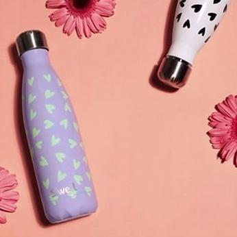 10% Off S'well Water Bottles On Sale @ Saks Fifth Avenue