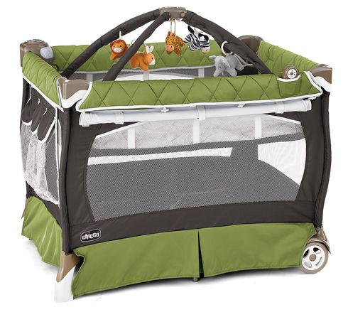 $99.99Chicco 4-in-1 Lullaby LX Playard